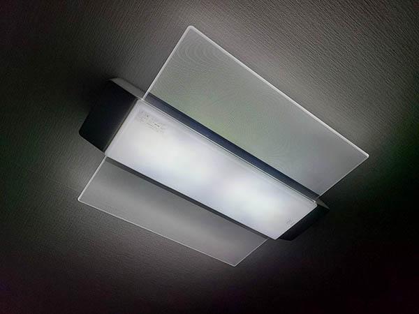 パナソニックのスピーカー搭載LEDシーリングライト