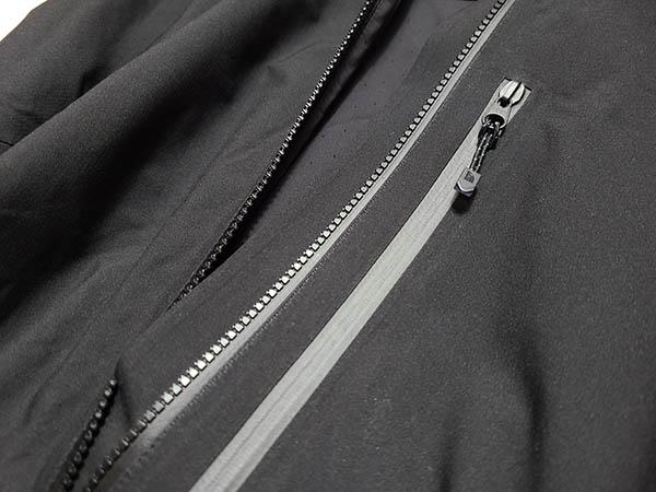 FLベントリックスジャケット
