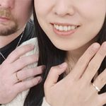 国際結婚カップル
